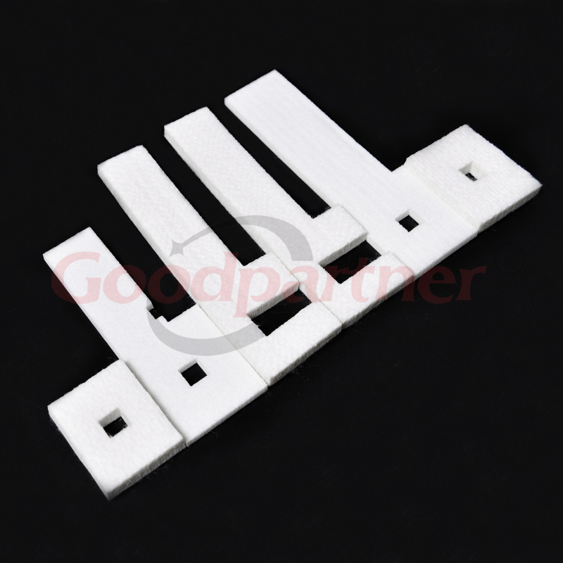 Image 3 - 1SET x Waste Ink Tank Pad INK PAD Sponge for Epson L300 L301 L303 L310 L350 L351 L353 L358 L355 L110 L210 L211 ME101 ME303 ME401-in Printer Parts from Computer & Office