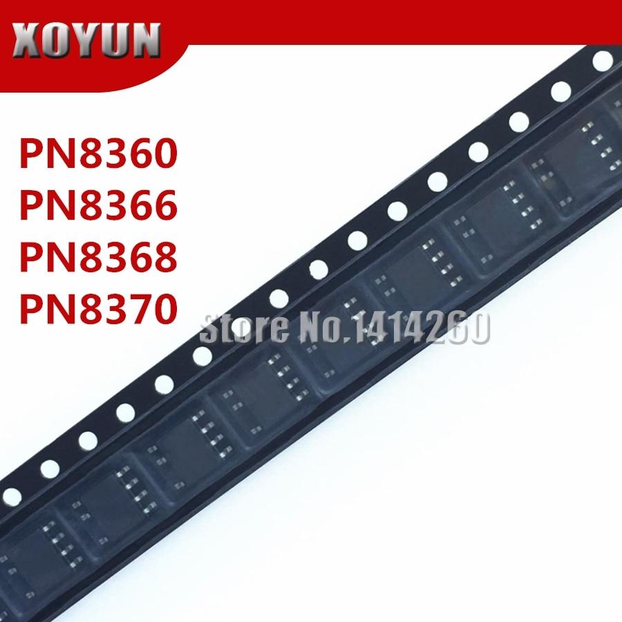 5pieces/lot PN8360 PN8366 PN8368 PN8370 SOP-7