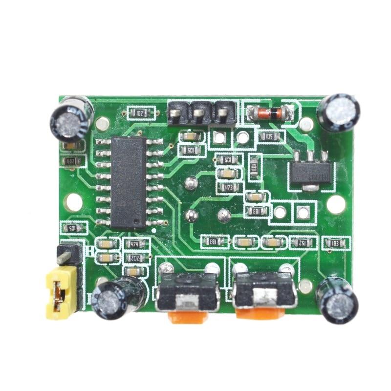 HC-SR501 Infrared PIR Motion Sensor Detector Module