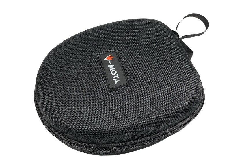 Auriculares V-MOTA PXB Estuches para YAMAHA hph-200 HPH-150 hph-100 - Audio y video portátil - foto 6