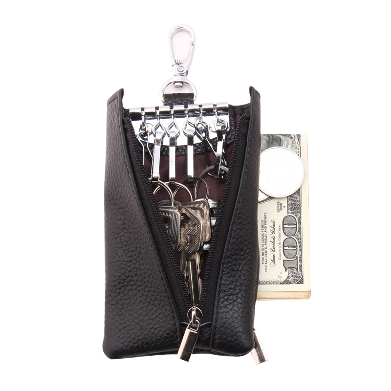 moda artesanal mutiple homem chave Material Principal : Couro Genuíno