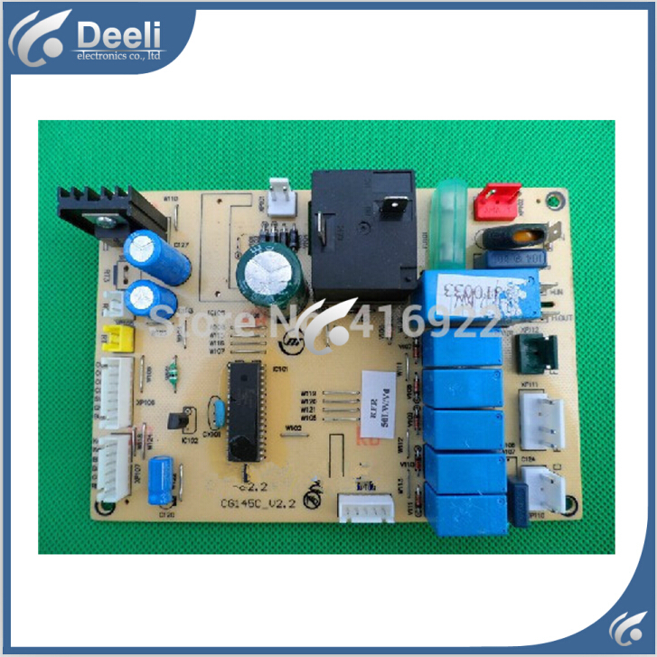 95% new good working for air conditioning accessories 50LW/Vd VKD VLD condition motherboard on sale 95% new good working for air conditioning kfr 50lw vd pc board cg126c v1 0 motherboard on sale