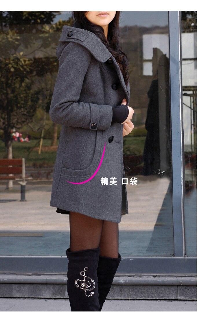 delgada moda abrigo chaqueta 5