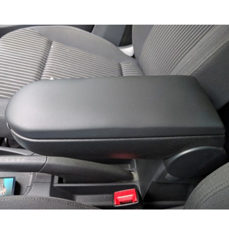1pcs Car Center Console Armrest Cover For VW Volkswagen Golf 4 MK4 Passat B5 Jetta Bora Beetle Polo 6R Auto Accessories beler car grey interior dome reading light lamp itd 947 105 fit for vw golf jetta mk4 bora 1999 2004 passat b5 1998 2005