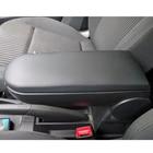 1pcs Car Center Console Armrest Cover For VW Volkswagen Golf 4 MK4 Passat B5 Jetta Bora Beetle Polo 6R Auto Accessories