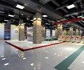 Freies Verschiffen 300x600 MM 24 Watt LED-Panel Licht mit 2 4G Fernbedienung Dimmbar und CCT Einstellbar 2700-6500 Karat Farbtemperatur