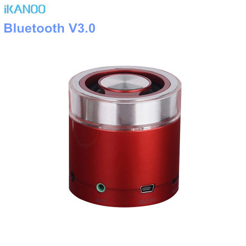 2015 New Mini Super Bass Portable Bluetooth Speaker Wireless speaker TF Card music player iPhone Samsung - ShenZhen Oh-Box Information Technology Co., Ltd. store