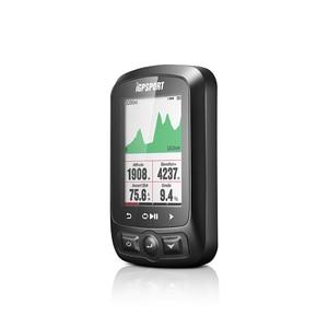 Image 2 - IGPSPORT IGS618 ANT+ GPS Computer Bike Bicycle Bluetooth Wireless Stopwatch Waterproof Cycling Bike Sensor Speedometer Computer