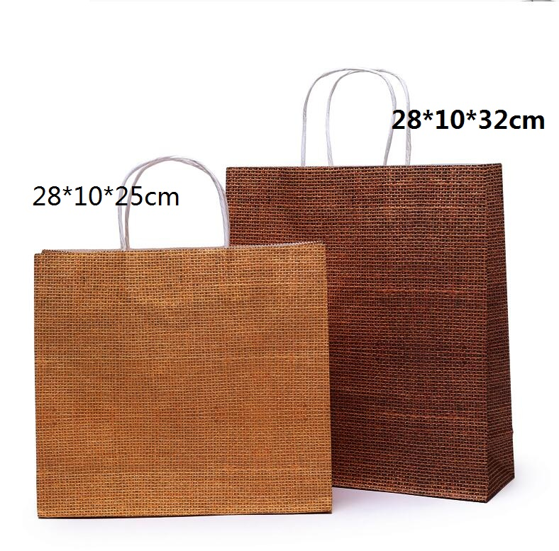 Online Buy Wholesale large paper shopping bags from China large ...