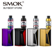 Original 350W SMOK GX350 Huge Vape Kit with GX-350 TC Box Mod/ TFV12 Tank Atomizer 6ml VS SMOK G320 Marshal Electronic Cigarette