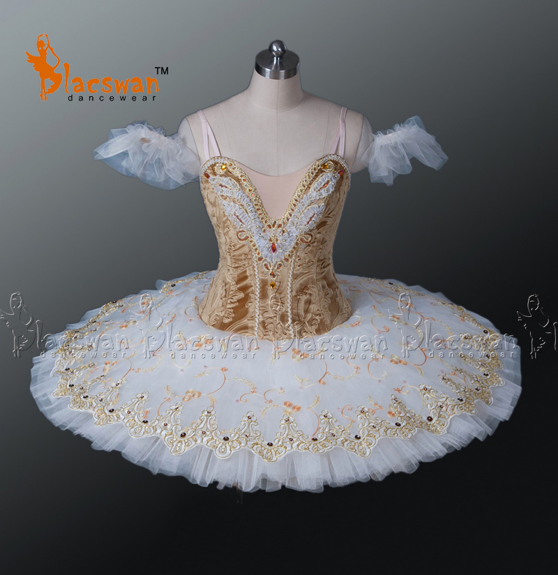 Adult Costume Tutu BT642 Classic Ballet Tutus Girls Pancake YAGP Professional Ballerina Dance Competition - Guangzhou Blacswan & Activewear Co., Ltd. store