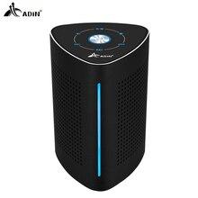 Adin Metalen 36W Draadloze Bluetooth Nfc Speaker Resonantie Stereo 3D Hifi Surround Subwoofer Touch Control Met Microfoon Luidspreker