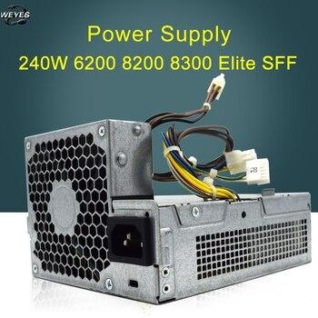 240 W PSU para servidor 6000, 6005, 6200, 8000, 8100, 8200 SFF 240 W fuente  de alimentación