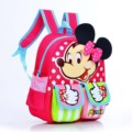 Niños Y Niñas Mochila Mochilas escolares Mochila Bolsa de Escuela de La Historieta Regalo Bithday Mickey Kindergarten Shoulder Bag