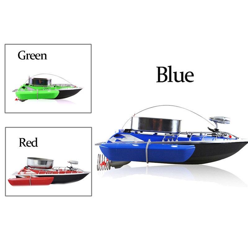 1 pièces RC vitesse bateau pêche enfants télécommande bateau jouets éducatifs pour enfants enfants jouets pour garçon 4 ans
