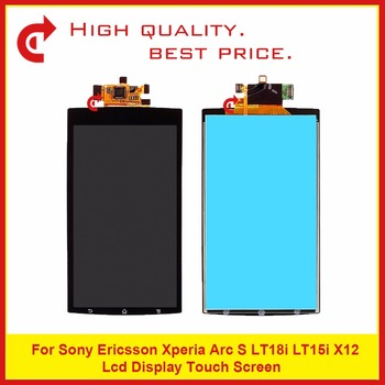 Pantalla LCD de 4,2 pulgadas de alta calidad para Sony Ericsson Xperia...