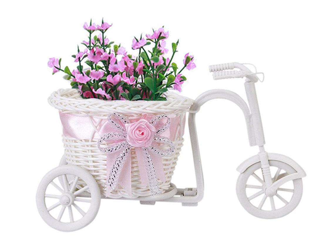 Bikecycle Handmade Flower Vase 2