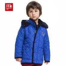 Мальчики пальто мальчики зимняя куртка детей и пиджаки марка 2015 дети qulited пальто теплое мода дети куртка новое поступление