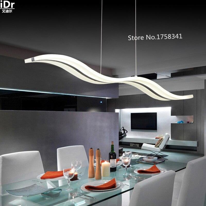 Nouveau Moderne De Luxe LED Plafonniers Salon salle À Manger-chambre Escalier Chambre corridor d'étude Acrylique Plafond LAMPES