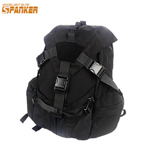 EXCELLENT ELITE SPANKER Tactical Outdoor Mountain Leisure Climbing Backpack Nylon Military Triangle Cover Sports Bag ICON Style