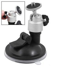 Wholesale CCTV Camera Holder Round Base Suction Mounting Bracket Stand