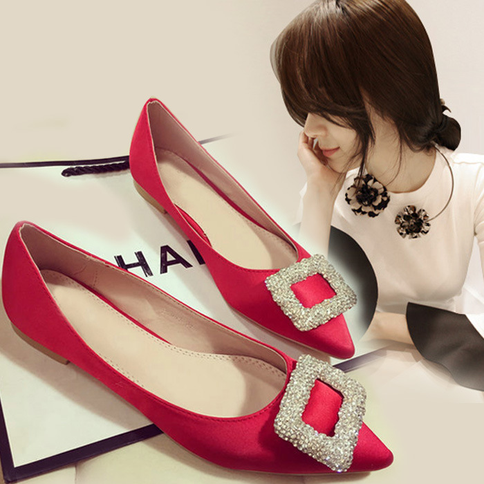 A Genuine leather fashion women flat shoes women female casual shoes women loafers shoes slip on leather flat shoes size 35-43 fashion horse hair tassels ornament flat shoes loafers shoes black pair size 35