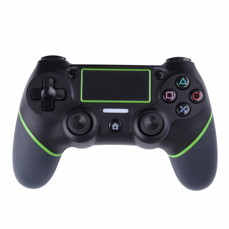 PS4 Slim Pro Wireless Controller Joystick PS4 for PlayStation 4 Slim Pro Dualshock4 Replacement Bluetooth Gamepad