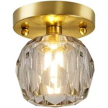 Corridor lamp Light Concise Modern  Ceiling Creative Personality Home Lighting Kids Room Led Lights
