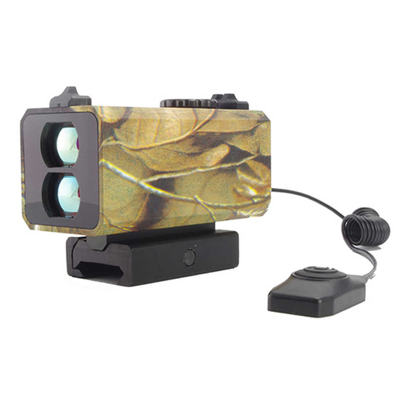 Askco מיני 700 m מכאני sight לציד לייזר מד טווח רובה היקף riflescope mate עם מהירות למדוד מכירה לוהטת