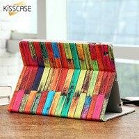 KISSCASE Flip Leather Case For IPad Mini 1 2 3 Ultra Thin Smart Auto Sleep Book