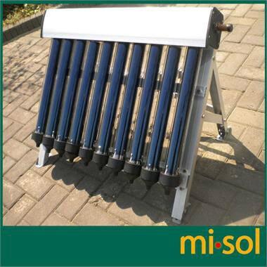 солнечный коллектор воды с доставкой из России