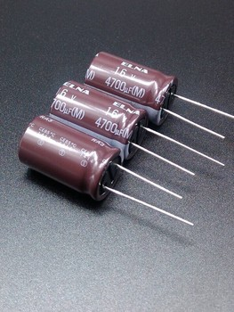 2020 hot sale 10pcs/30pcs Imported according to ELNA RA3 4700uF/16V origl authentic 4700uf 16v new spot special free shipping