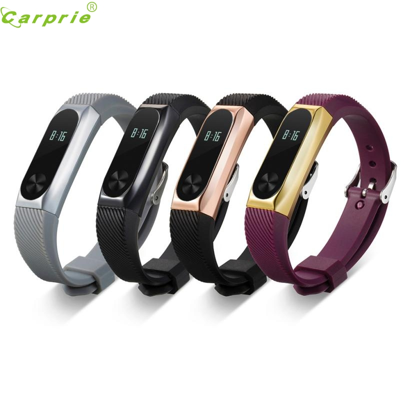 Best Price ! Superior Quality Replacement Wristband Band Strap + Metal Case Cove
