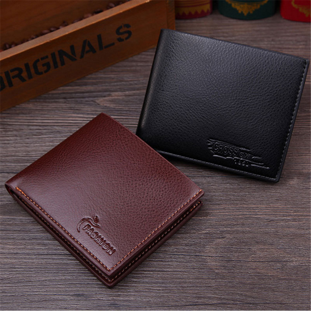 moda pu homens carteiras de Structure : Card Holder, photo Posição, money Posição