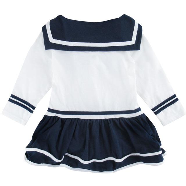 Nouveau-né Filles Marin Body Robe Enfants Mignon Cosplay Combishort avec Chaud Jambe Chaussettes Bébé Vêtements pour Bébé Baptême Cadeau 6 -24 m