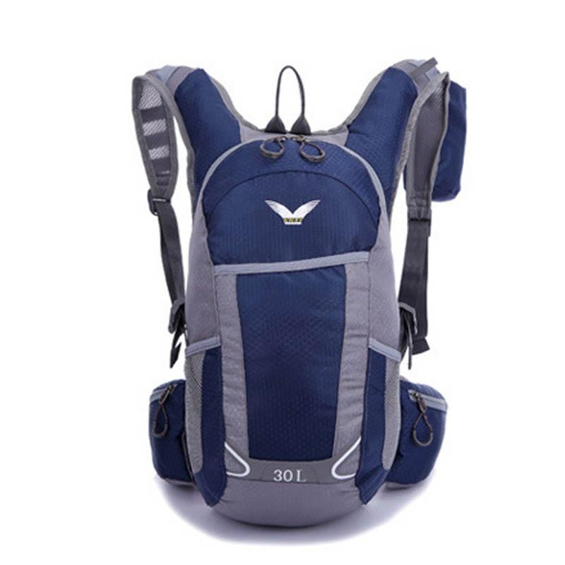 Men's Bags Luggage & Bags Ultralight Waterproof Nylon Casual Travel Backpack Folding Storage Backpack For Men Mochila Masculina 2018 New Green Back Pack
