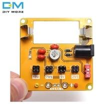 AD584 прецизионный справочный модуль напряжения, 4-канальный программируемый 2,5 В/7,5 В/5 В/10 в плата 4,5 в-30 в, набор для сборки входов