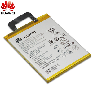 Image 5 - Hua Wei Original Phone Battery HB376787ECW For Huawei Honor V8 3400/3500mAh Replacement Phone Batteries Free Tools