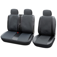 1 2 Seat Covers Car Seat Cover for Transporter Van  Universal