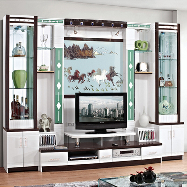 Coffee Table Tv Cabinet Set Small Tv Cabinet Brief