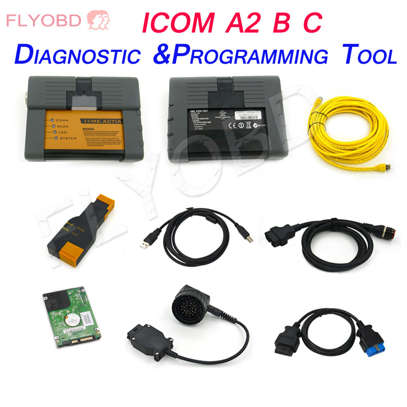 ▽ Big promotion for bmw icom version and get free shipping - List