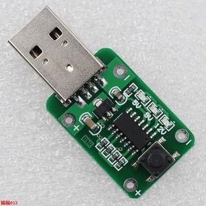 Image 2 - QC 2.0 QC 3.0 Decoy Trigger dc 5V 9V 12V fast charging Power Mobile Power source detection Test