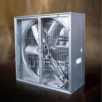 750 Вт 220 В/380 В промышленных Вытяжной вентилятор отрицательный Давление вентилятор для фабрика парниковых разведение вентиляции