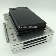 YMJ край форма для ламинирования для samsung S7 edge oca и стекло LCD ламинирование разворачиваются гибкий тип пресс-формы для ремонта мобильного телефона