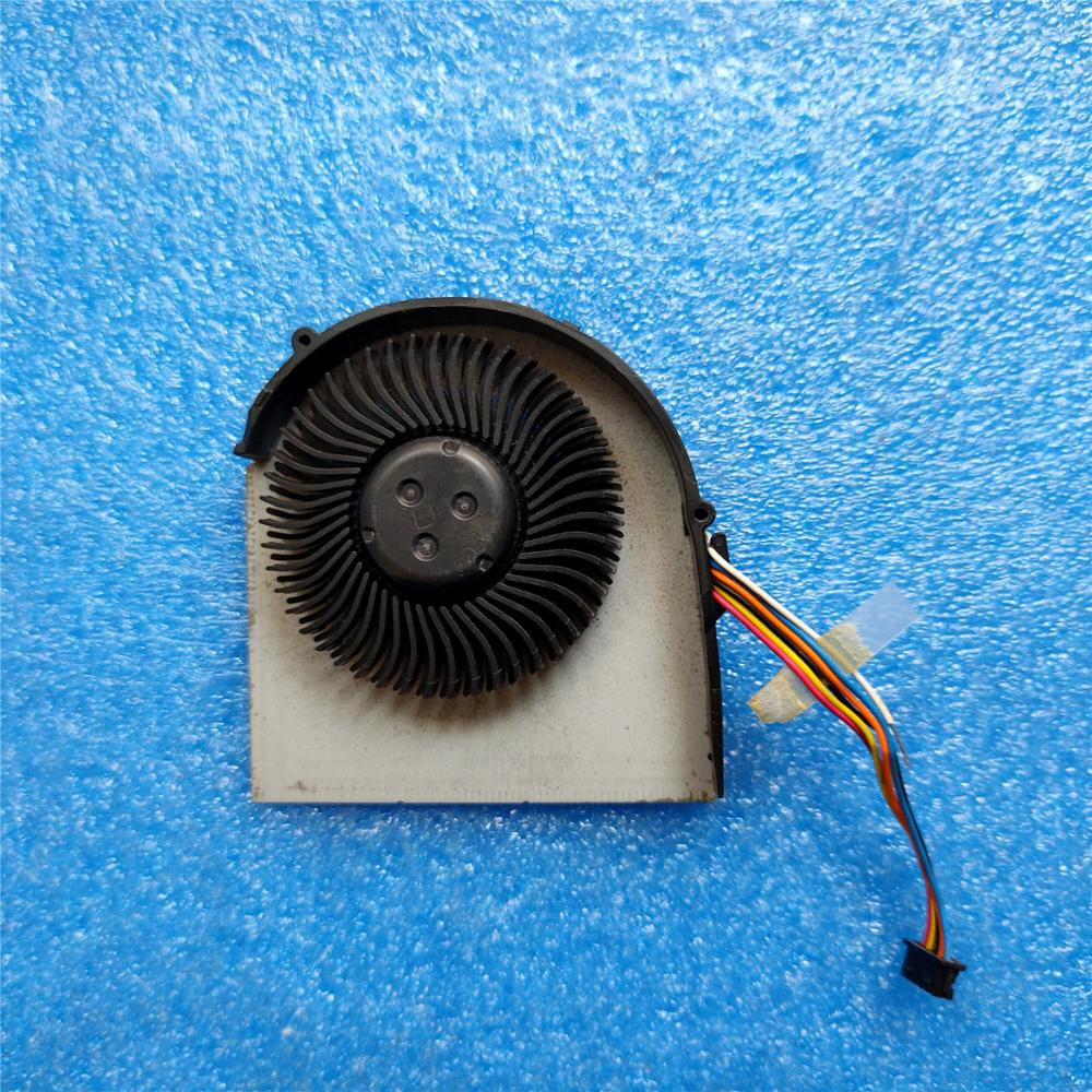Original CPU Cooling <font><b>Fan</b></font> For Lenovo ThinkPad T430I <font><b>T430</b></font> CPU Cooler Radiator <font><b>Fan</b></font> without Heatsink image
