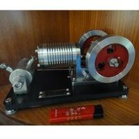 Вакуумный поглощая Стирлинга Модель двигателя двигатель * Физика Эксперимент наука головоломка Творческий подарок