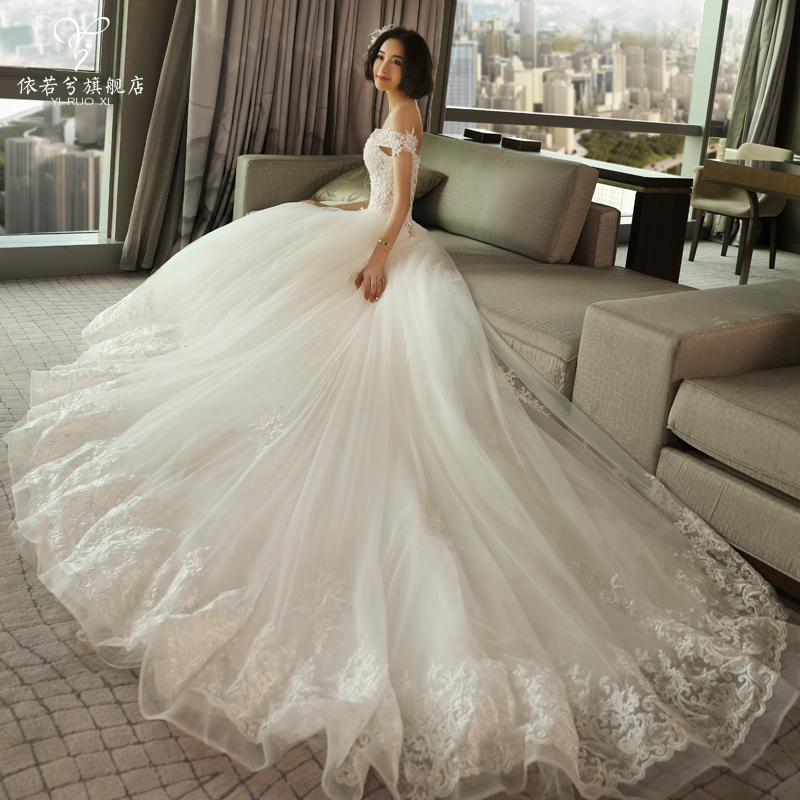Online Buy Wholesale fairy tail wedding gowns from China fairy ...