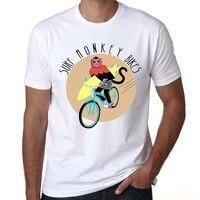 Men Shirt Brand Surfer Lovers Summer Men T Shirts Fashion Surfboard Collection Design Tshirt Cotton Short