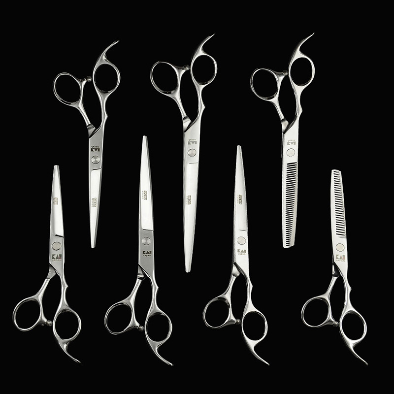 Hairdressing Scissors 6