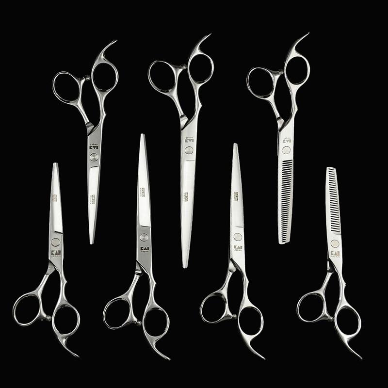 Hairdressing Scissors 6